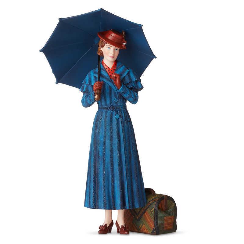 【取寄せ】 ディズニー Disney US公式商品 メリーポピンズ Mary Poppins エネスコ メリーポピンズリターンズ フィギュア 置物 人形 おもちゃ [並行輸入品] Returns Figure by Enesco グッズ ストア プレゼント ギフト 誕生日 人気 クリスマス 誕生日 プレゼント ギフト