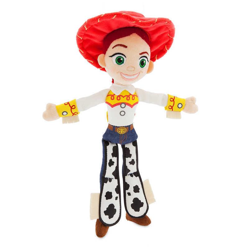 【1-2日以内に発送】 ディズニー Disney US公式商品 トイストーリー ジェシー ぬいぐるみ 人形 ミニ おもちゃ 27.5cm [並行輸入品] Jessie Plush - Toy Story 4 Mini Bean Bag 11''  【1-2日以内に発送】 ディズニー Disney US公式商品 トイストーリー ジェシー ぬいぐるみ 人形 ミニ おもちゃ 27.5cm [並行輸入品] Jessie Plush - Toy Story 4 Mini Bean Bag 11'' グッズ スト