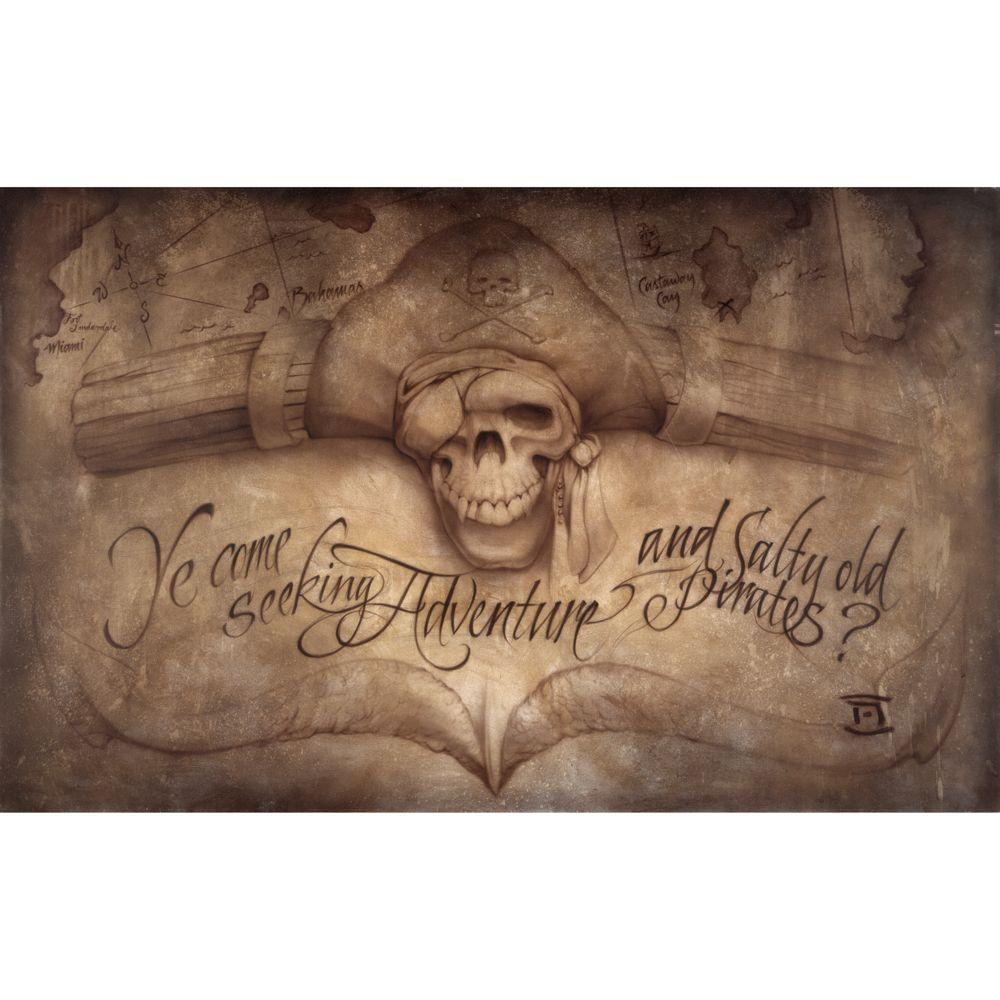 【公式ショップ】 【取寄せ】 ディズニー US公式商品 パイレーツオブカリビアン パイレーツ 海賊 絵画 絵 アート ジークレー版画 ギャラリーラップ インテリア 装飾 デザイン 壁 Disney [並行輸入品] Pirates of the Caribbean ''High Seas Adventure'' Gicl?e by Noah グッズ ストア プレゼ, モダンインテリア ロココ 6aa69377