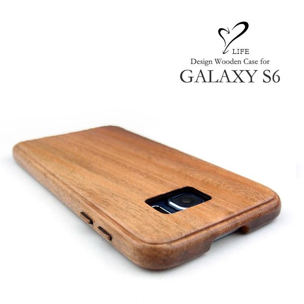 LIFE GALAXY S6 SC-05Gケース