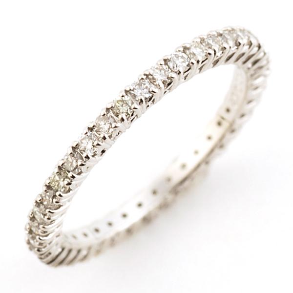 保障できる ~4月の誕生石「こだわりのフルエタニティリング」 ~4月の誕生石 ダイヤモンド~サイズ直しはできません, ものづくりのがんばり屋:6e7a140b --- delipanzapatoca.com