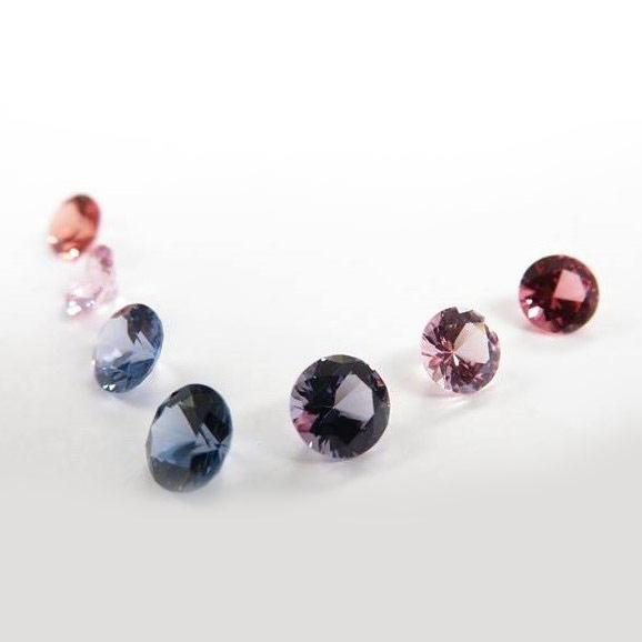 サマーセール 7/27迄 ☆スピネル銀座サロン販売ルースお買い物かご※こちらのルースを使用してのカスタマイズもお受けできます。宝石によりご注文確認後、金額を減額訂正致します