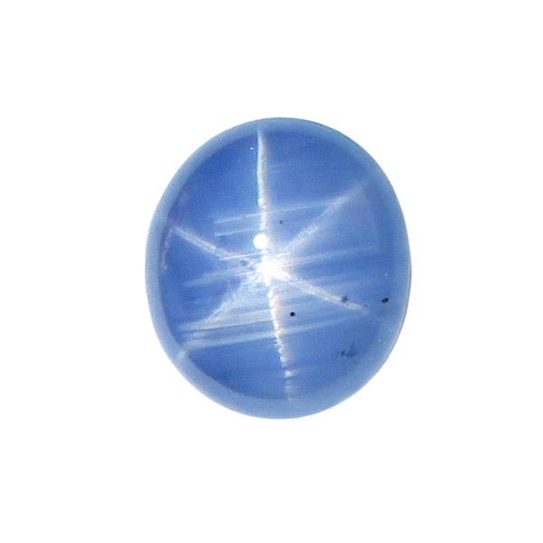 サマーセール 7/27迄 ☆強く、優しく輝く!六条星!!スターサファイア 3.84ct1個限定製品オーダー可能※こちらのルースを使用してのオーダー・セミオーダー・カスタマイズもお受けできます。 誕生石 9月