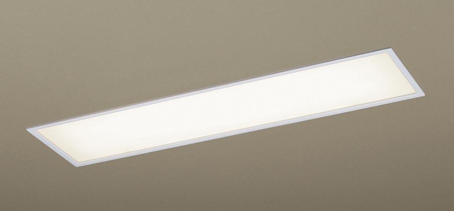 パナソニック 照明 おしゃれ キッチンライト 天井埋込型 LGB52064LE1 (温白色)(Panasonic)