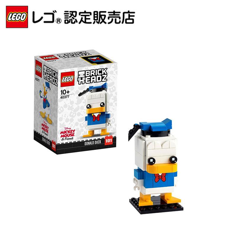 【レゴ(R)認定販売店】レゴ(LEGO) ドナルドダック