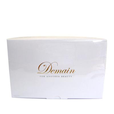ウォーターピーリング美顔器 Demain デュマン ホワイト HN-250PL 送料無料 コンビニ受取対応商品