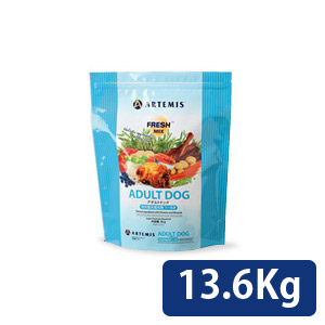 アーテミス フレッシュミックス アダルトドッグ 13.5kg 送料無料 コンビニ受取対応商品