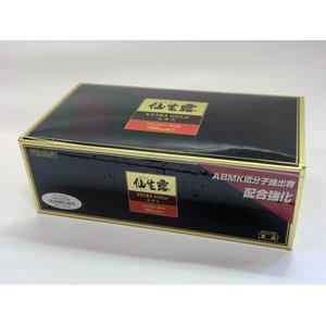 【送料無料!】仙生露エクストラゴールドエキス 50mlX30袋  (おまけ4袋付き)