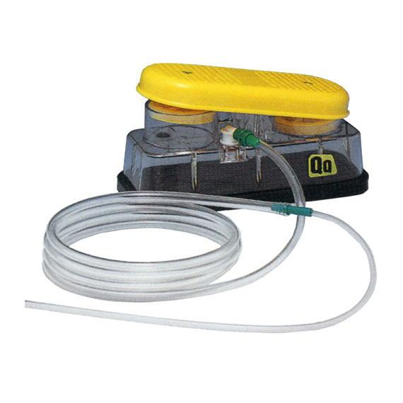 新鋭工業 緊急 新鋭工業 足踏式吸引器 QQ KFS-400【送料無料】介護 老人 吸引 たん 痰 在宅 施設 停電 緊急 非常用 電池 電源不要 老人 介護用品, 【在庫有】:bb92d6dd --- sunward.msk.ru