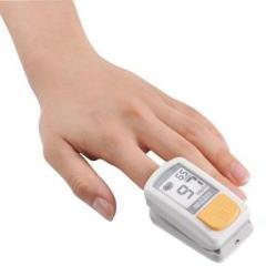 日本精密側器 指先クリップ型 パルスオキシメータ BO-800