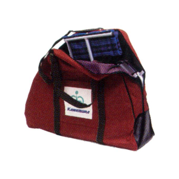 カワムラサイクル 簡易・携帯用車椅子『旅ぐるま』専用収納バッグ 【メーカー直送】○