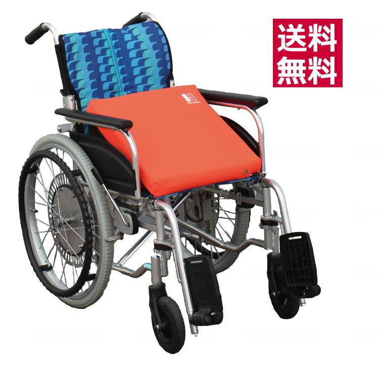 車いす用起立補助クッション 「立ち助」 邦友 介護用品 車椅子 立ち上がり 座布団 立ち上がり補助 高齢者 老人 シニア お年寄り 【送料無料】 【メーカー直送】【代金引換決済不可】