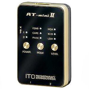 伊藤超短波 低周波治療器 AT-miniII ( AT-mini2 , ATミニ2 )
