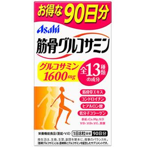 アサヒ 筋骨グルコサミン 720粒 あす楽対応