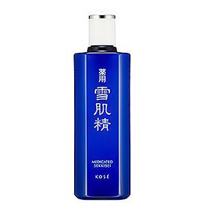 コーセー 販売 雪肌精 化粧水 漢植物エキス配合 の薬用美肌ローション 360ml 医薬部外品 超人気 保湿