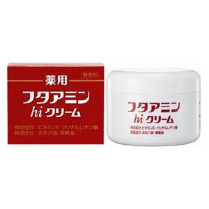 フタアミンクリーム フタアミン クリーム 肌あれ あれ性 あせも 医薬部外品 あかぎれなどに 保障 ひび ご予約品 しもやけ フタアミンhiクリーム 130g