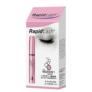 ラピッドラッシュ 1.5ml まつげ美容液 Rapid Lash