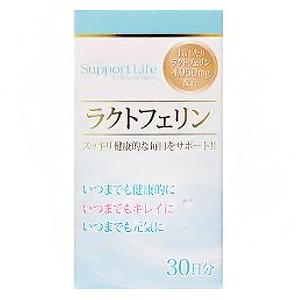 wellness 재팬 락토페린 90 알갱이(30일분 )
