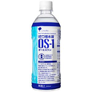 大塚製薬 OS-1 オーエスワン 賜物 供え 500ml×24本入 500ml