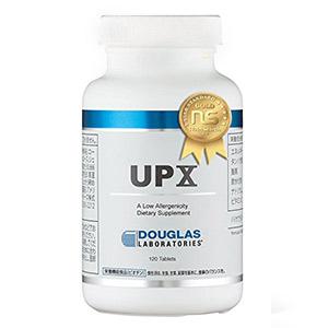 ダグラスラボラトリーズ UPX(10) マルチビタミン 120粒 200569-120 あす楽対応