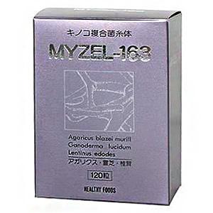 【2箱セット】マイゼルー163 120粒