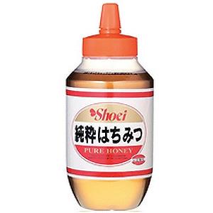 純粋蜂蜜 新作通販 はちみつ ◆セール特価品◆ 香り高く味わい深い 正栄 ポリ 1kg 純粋はちみつ
