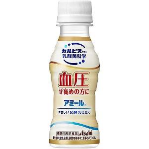 カルピス 商い アミール ラクトトリペプチド やさしい発酵乳仕立て 100ml×90本 2020モデル