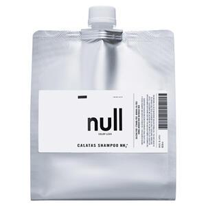 カラタス シャンプー NH2+ null カラーレス 詰め替え 800mL