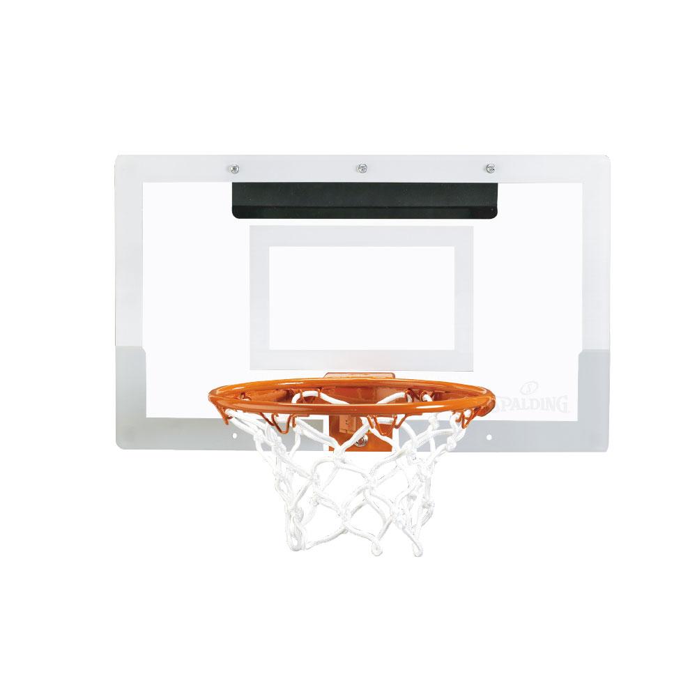 アリーナスラム 180 561033CN 正規品 SPALDING スポルディング バスケットボール バスケ アクセサリー NBA 家庭用 ミニゴール 買物 小物 リング スラムジャム 売店