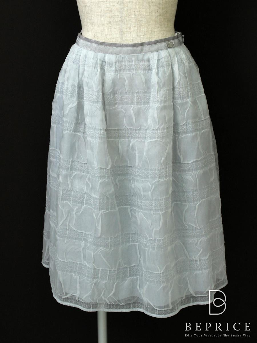 FOXEY BOUTIQUE フォクシー スカート Cotton Candy【38】【Aランク】【中古】tn290105