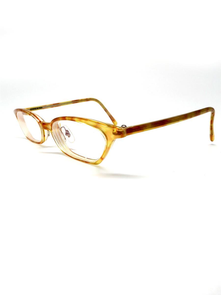 白山眼鏡 メガネフレーム【Bランク】【中古】as290622