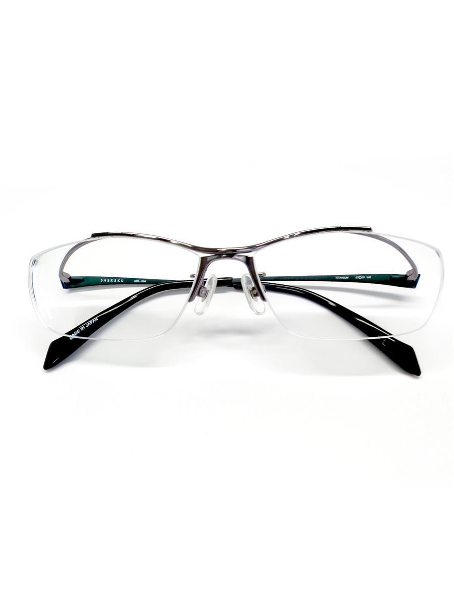 SHARAKU シャラク 眼鏡 メガネフレーム【57□16-142】【Aランク】【中古】as290629