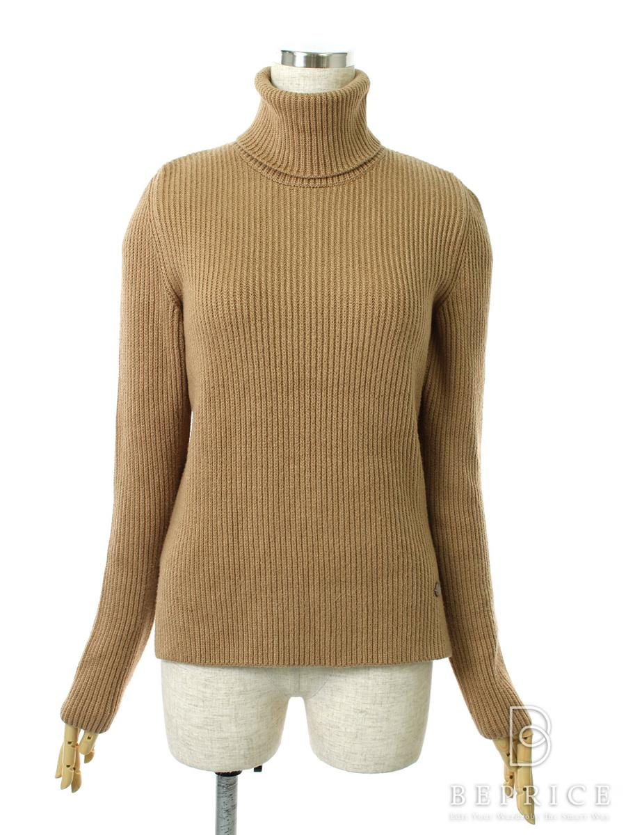 FOXEY BOUTIQUE フォクシー トップス Turtle Sweater【40】【Aランク】【中古】tn290824t