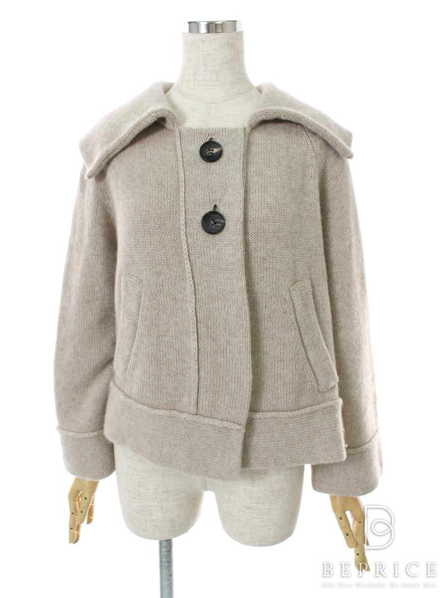 DAISY LIN for FOXEY フォクシー ジャケット SWISS JACKET【38】【Aランク】【中古】tn290827t