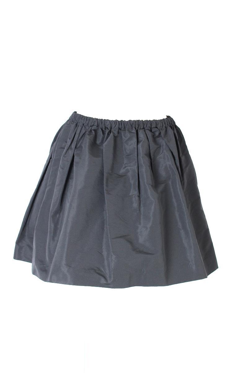MIUMIU ミュウミュウ スカート フレアー【38】【Aランク】【中古】ic290824t