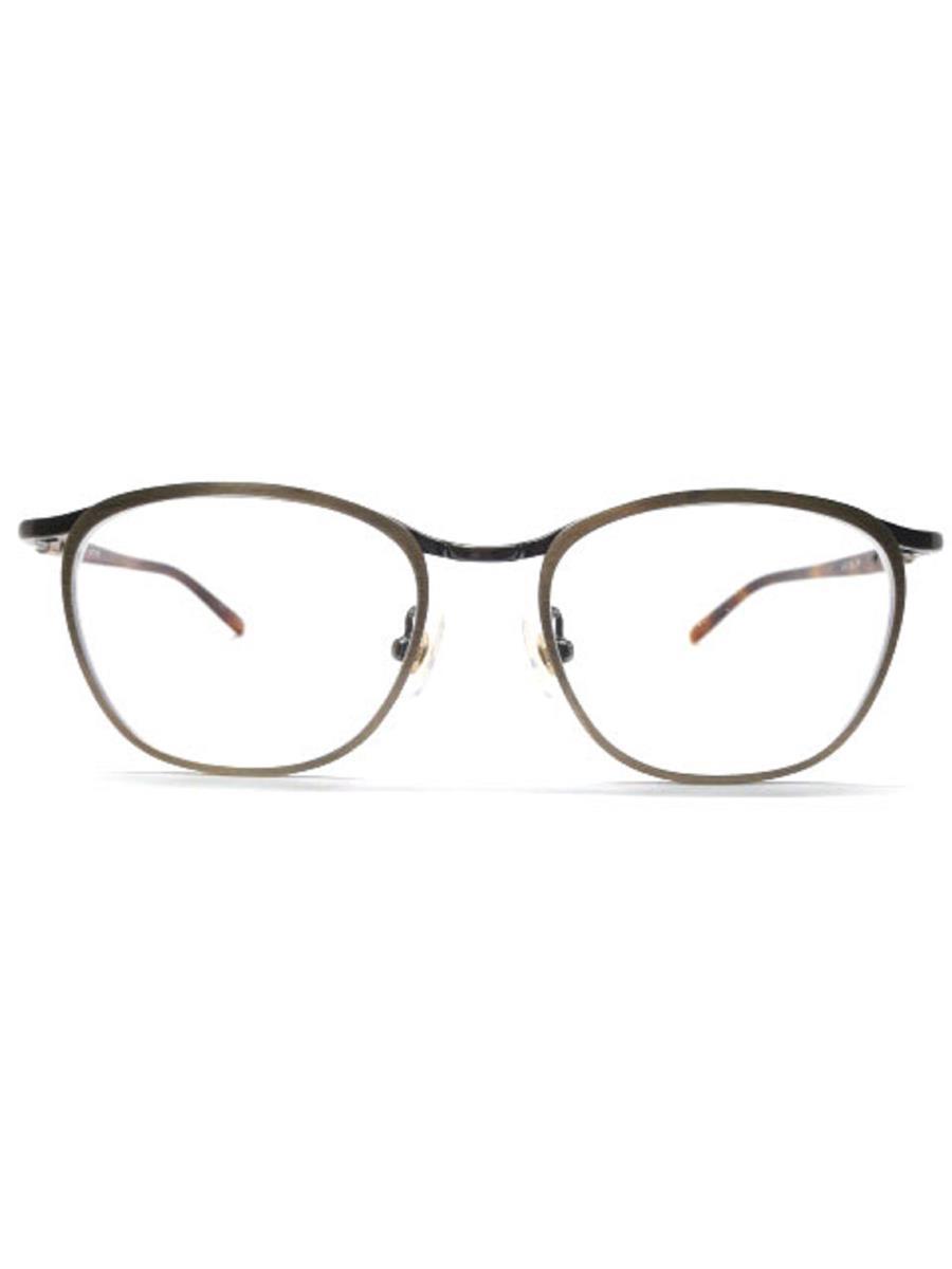 JAPONISM ジャポニズム メガネ JS-114【50□17-142】【Aランク】【中古】gz291001t