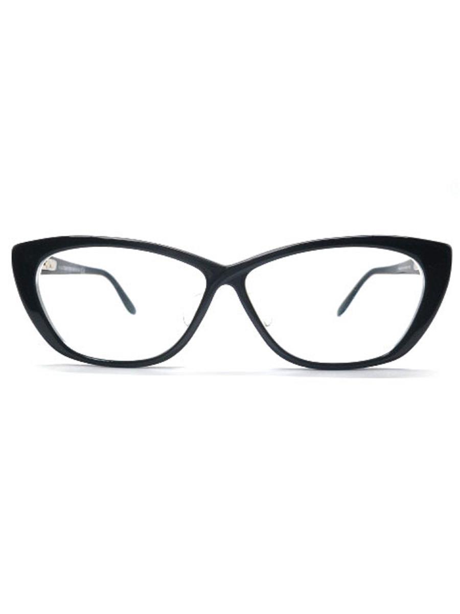 TOM FORD トムフォード 眼鏡 メガネフレーム ウェリントン 【54□10 130】【Aランク】【中古】as291001t