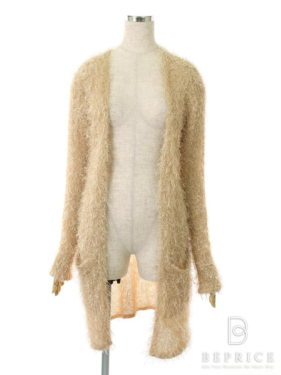 FOXEY BOUTIQUE フォクシー カーディガン Feather Light【Aランク】【中古】gztn291019t