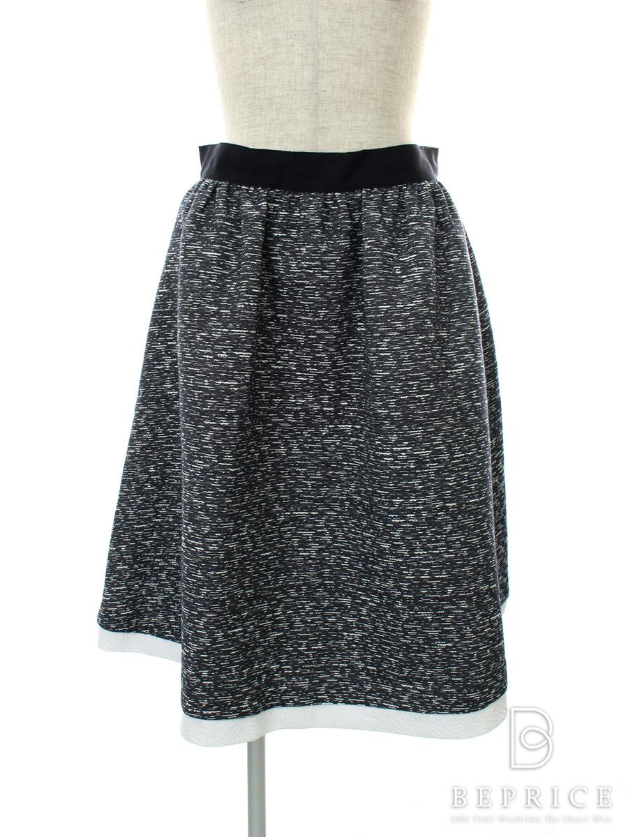 FOXEY NEWYORK フォクシー スカート 36629 Skirt COLLECTION【38】【Sランク】【中古】gztn291022t