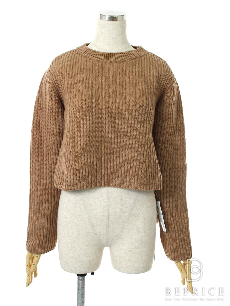 FOXEY BOUTIQUE フォクシー トップス Knit Top French Sucre【38】【Aランク】【中古】tn291026t