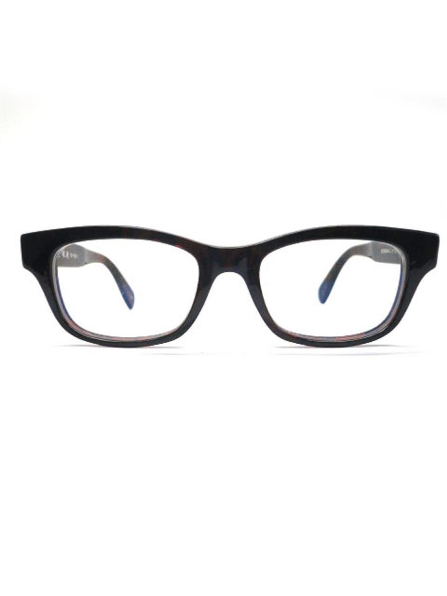 金子眼鏡 カネコガンキョウ 眼鏡 メガネフレーム 紀州備長炭配合【Bランク】【中古】as291026t