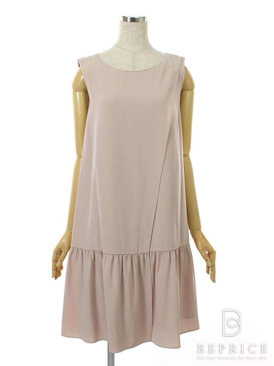 FOXEY NEWYORK フォクシー ワンピース Dress【42】【Bランク】【中古】tn291109t