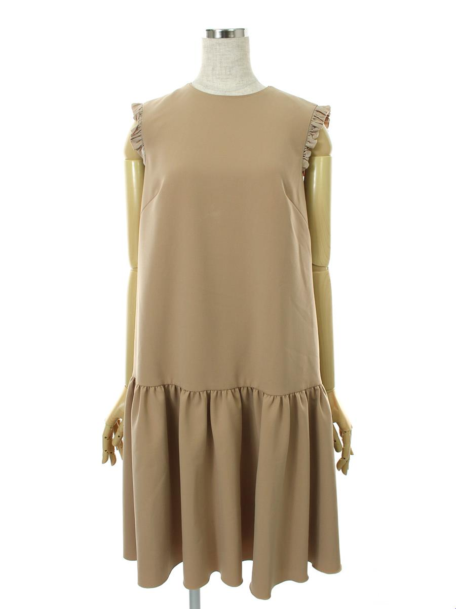 FOXEY NEWYORK フォクシー ワンピース Dress 37563 Collection【38】【Aランク】【中古】tn291105t