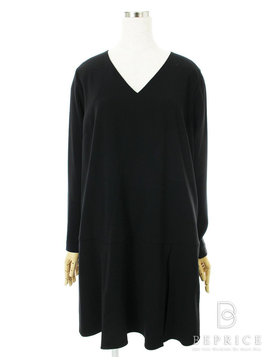 FOXEY NEWYORK フォクシー ワンピース Dress 37762【40】【Aランク】【中古】tn291119t
