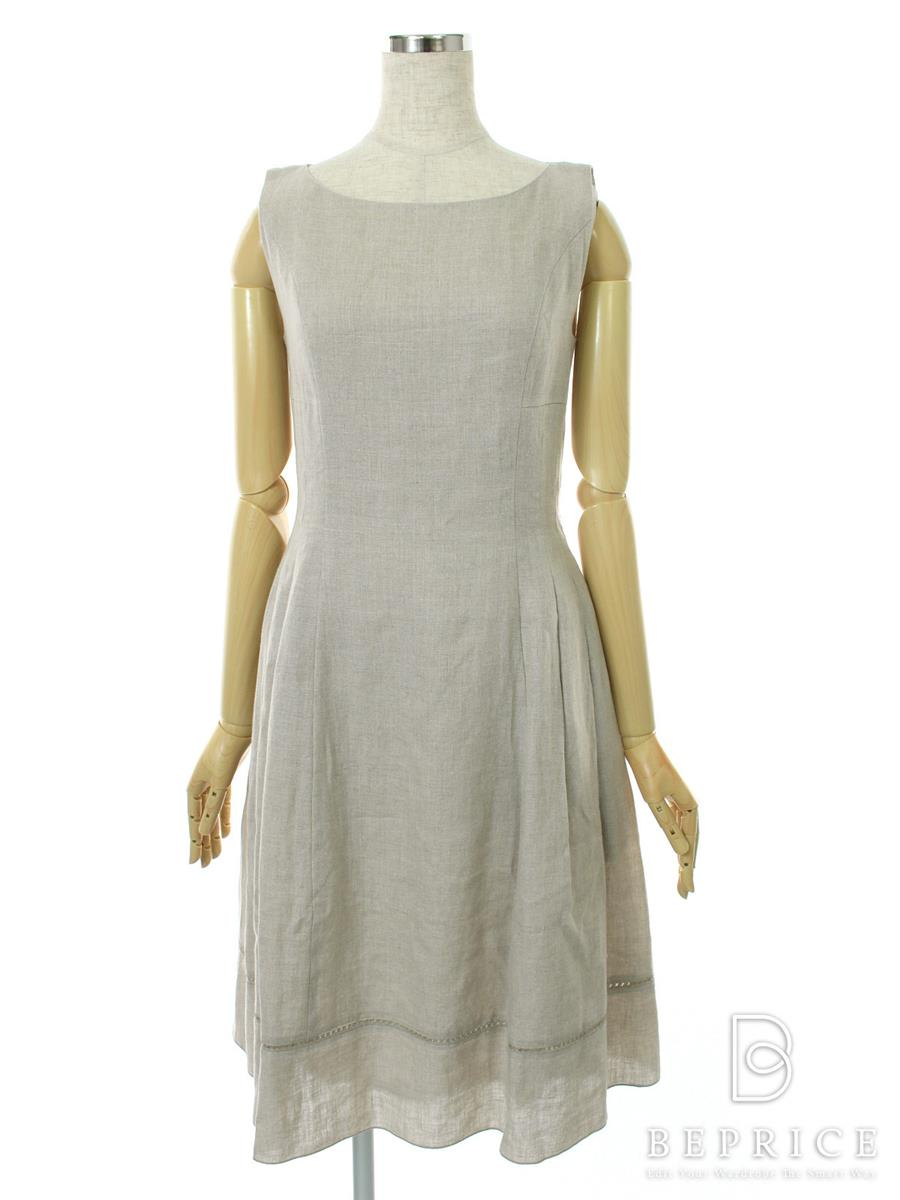 FOXEY BOUTIQUE フォクシー ワンピース Dress Canele【38】【Aランク】【中古】tn291119t