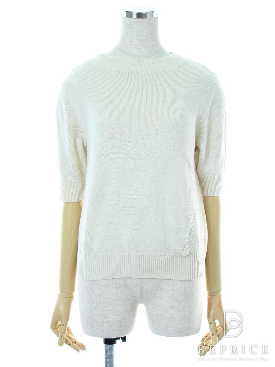 FOXEY BOUTIQUE フォクシー トップス Knit Tops【38】【Bランク】【中古】tn291203t