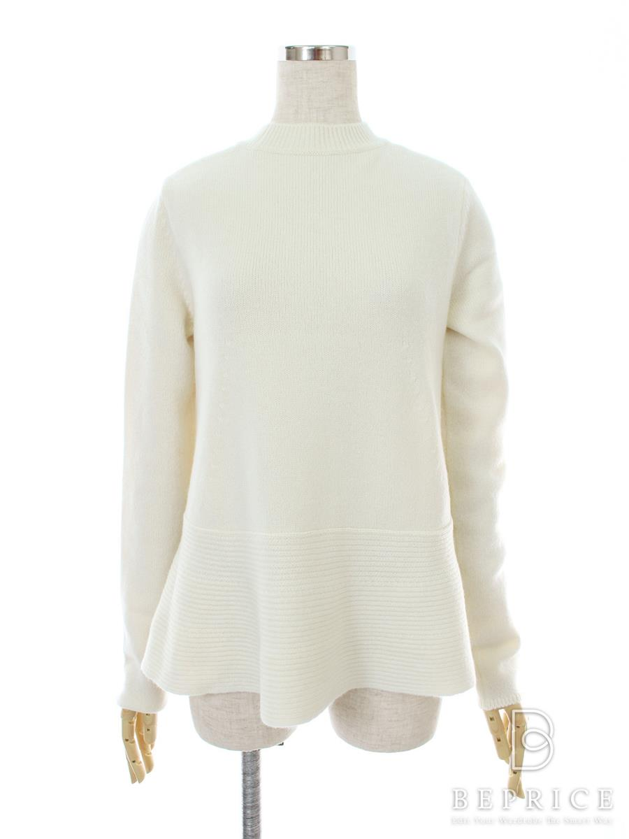 FOXEY NEWYORK フォクシー トップス 37439 Knit Tops【38】【Sランク】【中古】tn291203t