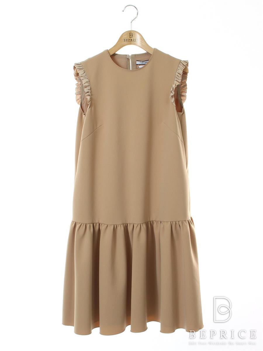 FOXEY NEWYORK フォクシー ワンピース Dress 37563【38】【Aランク】【中古】tn291210t