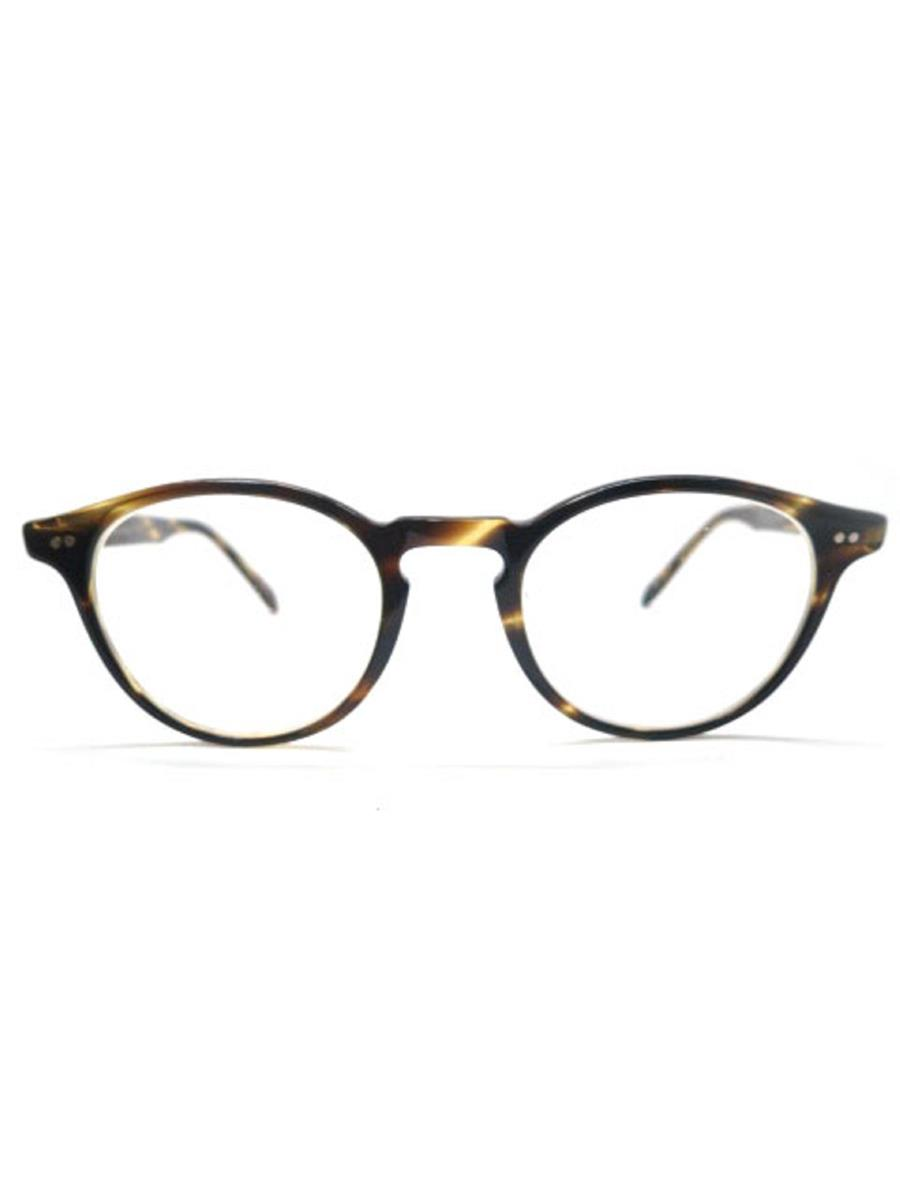 OLIVER PEOPLES オリバーピープルズ 眼鏡 メガネフレーム Emerso【45□20-145】【Aランク】【中古】as291210t