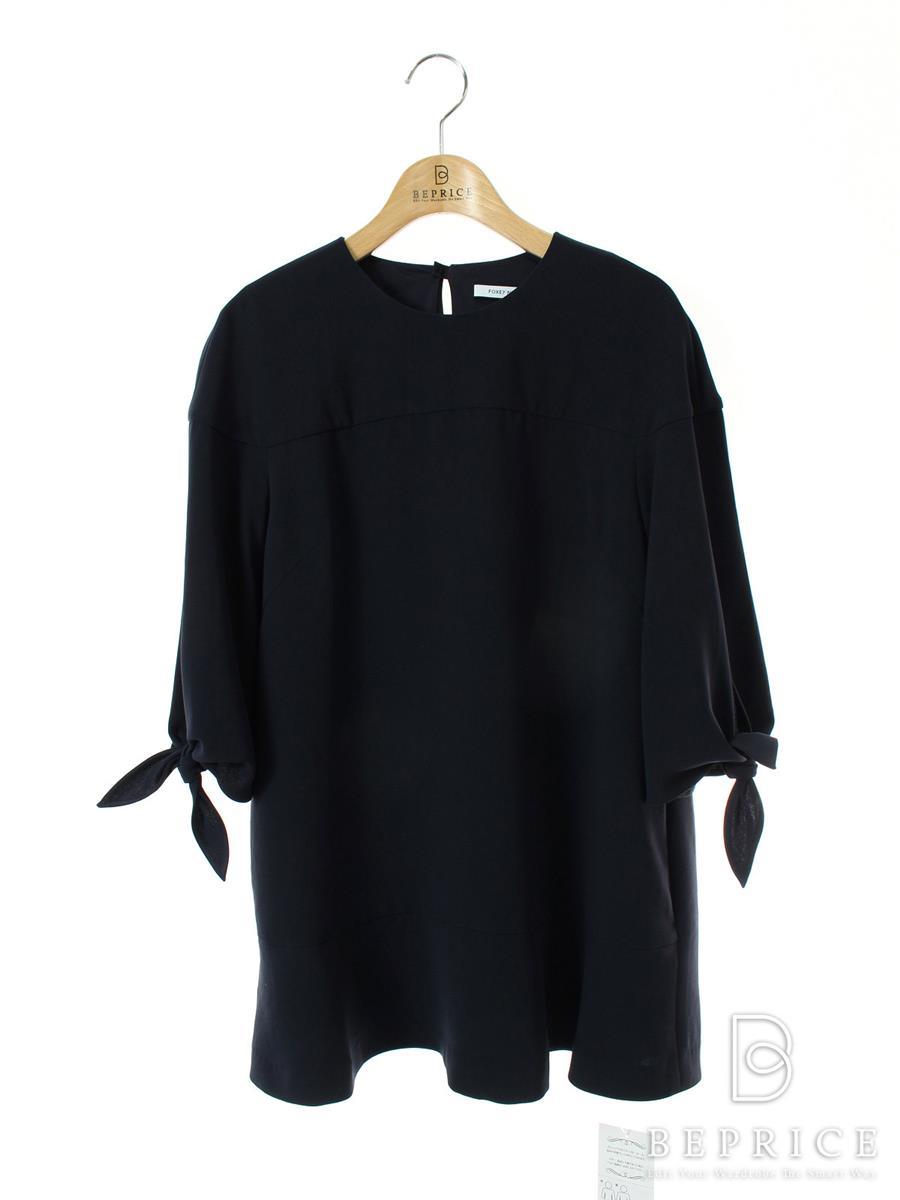 FOXEY NEWYORK フォクシー ワンピース ドレス 37193【40】【Aランク】【中古】tn300104t
